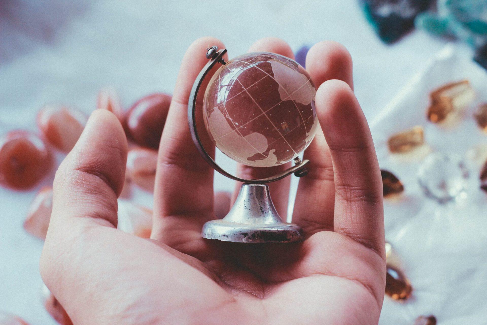 Rethinking university internationalisation strategies: the EDI angle