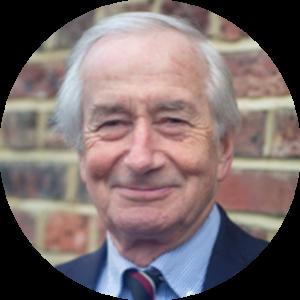 Ewart Wooldridge CBE