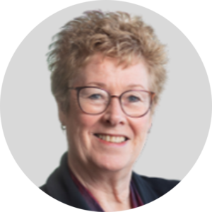 Professor Hilary Lappin-Scott OBE