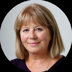 Maureen Boylan MBE